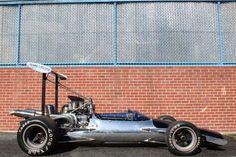 1969 McLaren M10-A Formula 5000