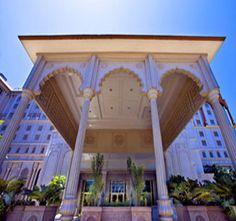 Le Meridien Pune - Hotel Tariff/Rates, Reviews, Photo Gallery, Address