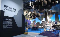 Stockholm Furniture Fair... Design-Bar2
