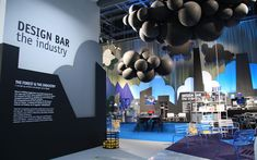 Design Bar + VIP Lounge - http://www.iroonie.com/design-bar-vip-lounge/