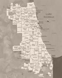 There are so many unique neighborhoods in Chicago...