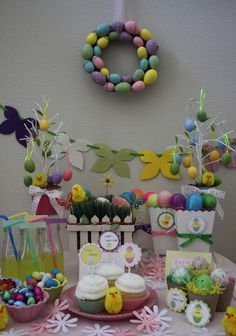 Easter ideas: DIY decoration ideas for 2015