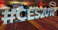 (Do we still need CES?) #Ces, #CES2018, #Ces2018, #Insights #News