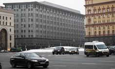 Russia accuses cybersecurity experts of treasonous links to CIA #infosec#malware #zscaler Rumours swirl of connection to revelations about US election #hacking, as state media says Sergei Mikhailov and Dmitry Dokuchayev 'betrayed their oath'