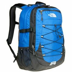 North Face Borealis Backpack - North Face from LD Mountain Centre UK North  Face Borealis 499e9473e2e7