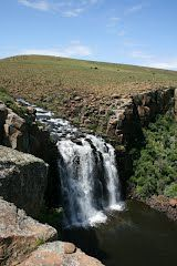 Panoramio - Photo of Tweespruit, Memel          Tweefontein waterfall                 Mary Joye