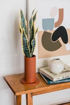 Easy Faux Terracotta Vase DIY | Hunker