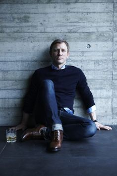 The Daniel Craig Fixation                                                                                                                                                                                 More
