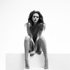 'Brigitte Lacombe: Complicities': 10 Peeks at Exhibition Celebrating 40 Years of Her Celebrity Photos | Julia Roberts in Los Angeles, 1989 | EW.com