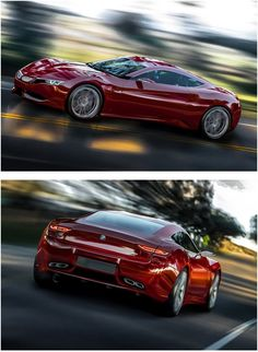 This is a beautiful car concept, can't wait to see if it pans out! Bmw M9, 3 Bmw, Supercars, Automobile, Porsche, Bmw Love, All Cars, Sexy Cars, Amazing Cars