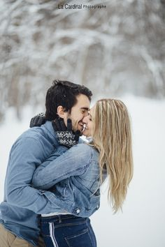 #couple #couplegoals #goals #love #lover #amoureux #bisou #bonheur #french #amour #nature #winter #outfit #snow #portrait #photographie #couplesession #photographe #quebec #canada #désire #intime #vday #gift #saintvalentin Couple Goals, Couple Shoot, Couple Photography, Portrait, About Me Blog, Lovers, Couples, Inspiration, Nature