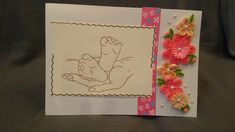 #haft #matematyczny #haftmatematyczny #stitching #cards #stitchingcards