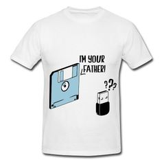 Tee shirt I'm Your Father   Spreadshirt   ID: 23128208