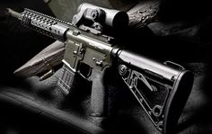 In our opinion the .458 SOCOM has several design and performance advantages over the .450 Bushmaster and the .500 Beowulf, two of which are improved ...