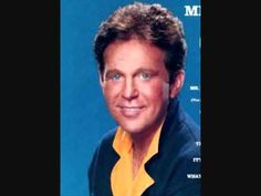 Bobby Vinton - It's Been One of Those Days (1989) Oh baby you have no idea! Mmmmm <3