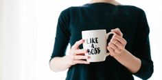 9 Things Every Girl Boss Needs In Her Life