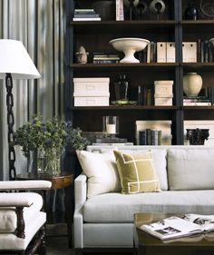 McAlpine Booth & Ferrier Interiors Work: Pied a Terre, Urban » McAlpine Booth & Ferrier Interiors