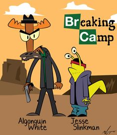 http://www.international-sports.com/ Haha! Breaking Bad meets summer camp!