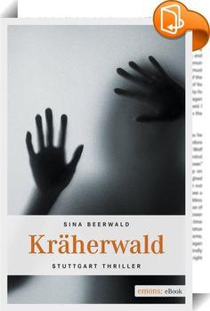 Kräherwald    ::  Es ist einer der heißesten Tage des Jahres, als die Stuttgarter Journalistin Tessa Steinwart eine Leiche am Ufer des Neckars findet. Ein junges Mädchen, nackt in ein weißes Bettlaken gehüllt, mit Rosenblättern bedeckt und mit Zeichen eines jahrelangen Martyriums. Niemand scheint sie zu kennen, niemand zu vermissen. Kurz darauf geraten Tessa und ihr kleiner Sohn ins Visier des Mörders. Er scheint alles über sie zu wissen – und es ist nur eine Frage der Zeit, bis er wie...