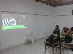 Escuela Secundaria N°2 de Herrera Taller Audiovisual