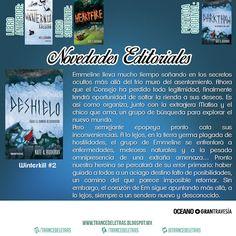"""""""Deshielo"""" (Winterkill #2) de Kate A. Boorman"""