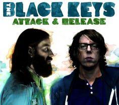 The Black Keys –Attack & Release