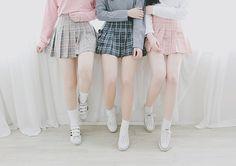 •skirts, skirts and more skirts•