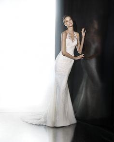 Svatební šaty - Pronovias Premal