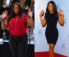 'American Idol' alum turned Grammy and Oscar winner, Jennifer Hudson, stops by 'The Oprah Winfrey Show' on Thursday (Feb. 10) to share her weight loss success story, and of course, plug Weight Watchers.