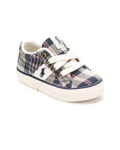 Polo Ralph Lauren Boys   Giles  Sneaker (Toddler) Ralph Lauren Boys 08406b72a9f