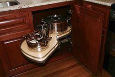 Lovely Lazy Susan Cabinet Organizer Ikea Corner Cabinet, Corner Cabinets, Kitchen  Cabinet Shelves, Corner