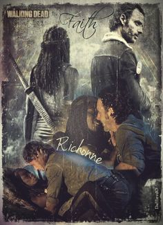 "S6 E10 ""The Next World"" Richonne"