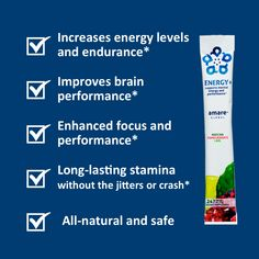 Benefits of Energy+. All of this, and more—it's possible with Energy+! Still skeptical? No worries! I'm giving away three-serving samples to help you discover the life-changing power of this incredible product. Health And Wellness Coach, Wellness Company, Mindfulness Coach, Brain Connections, Energy Boosters, Feel Tired, Make It Through, How To Increase Energy, Stress And Anxiety