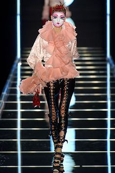 Galliano for Dior