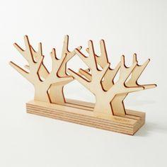 REINE MERE Arbor coasters | Mora Approved