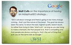 O que é o AdaptiveSEO? - WSI Marketing Digital