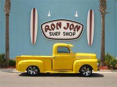 Ron Jon Surf Shop. Coco Beach, Florida  I love this place! Coco Beach is beautiful!