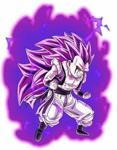 "Dragon Ball Xenoverse ""Villainous Mode"" Gotenks"