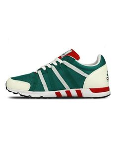 buy online 46269 17c62 Homme Adidas B Equipment Racing Running chaussures vert- Ftw blanc- rouge B