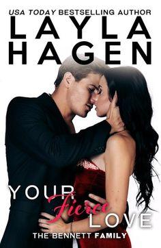 Review: Your Fierce Love by Layla Hagen