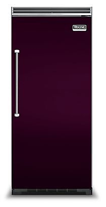 Plum Refrigerator #VikingRange