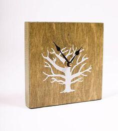 Tree Clock
