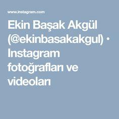 Ekin Başak Akgül (@ekinbasakakgul) • Instagram fotoğrafları ve videoları
