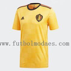 adidas Belgium Away Football Shirt (Kids) ca31d4fd7