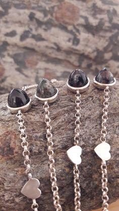 Gesteine mit Granat aus Radenthein Minerals