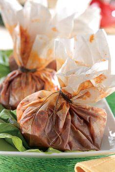 El mixiote es nativo de los estados de Querétaro, Hidalgo, Tlaxcala, Puebla y Distrito Federal, donde es tradicional el cultivo de maguey pulquero.