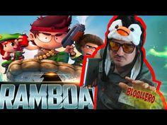 Ramboat GRATIS para iPad/iPhone I Gameplay I BloGllero y LucyLook I - YouTube