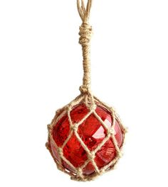 With Christmas just around the corner, I was looking the other day at Zara Home Christmas collection and this country-like, simple yet impactful Red Jute Bauble reminiscent of a bygone...