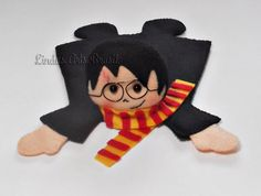 Tapete de Caneca - Harry Potter