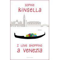 I love shopping a Venezia di Sophie Kinsella